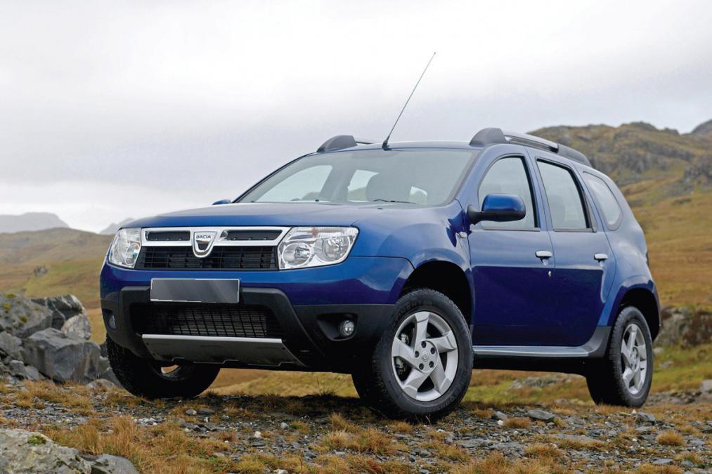 Craigslist Seattle Cars >> Dacia Sandero Specifications Carwow | Autos Post