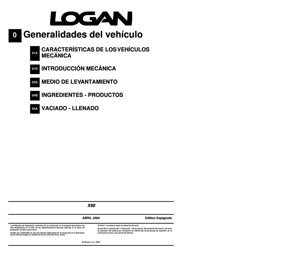 Logan Mr388 389 390 Esp Pdf  16 6 Mb